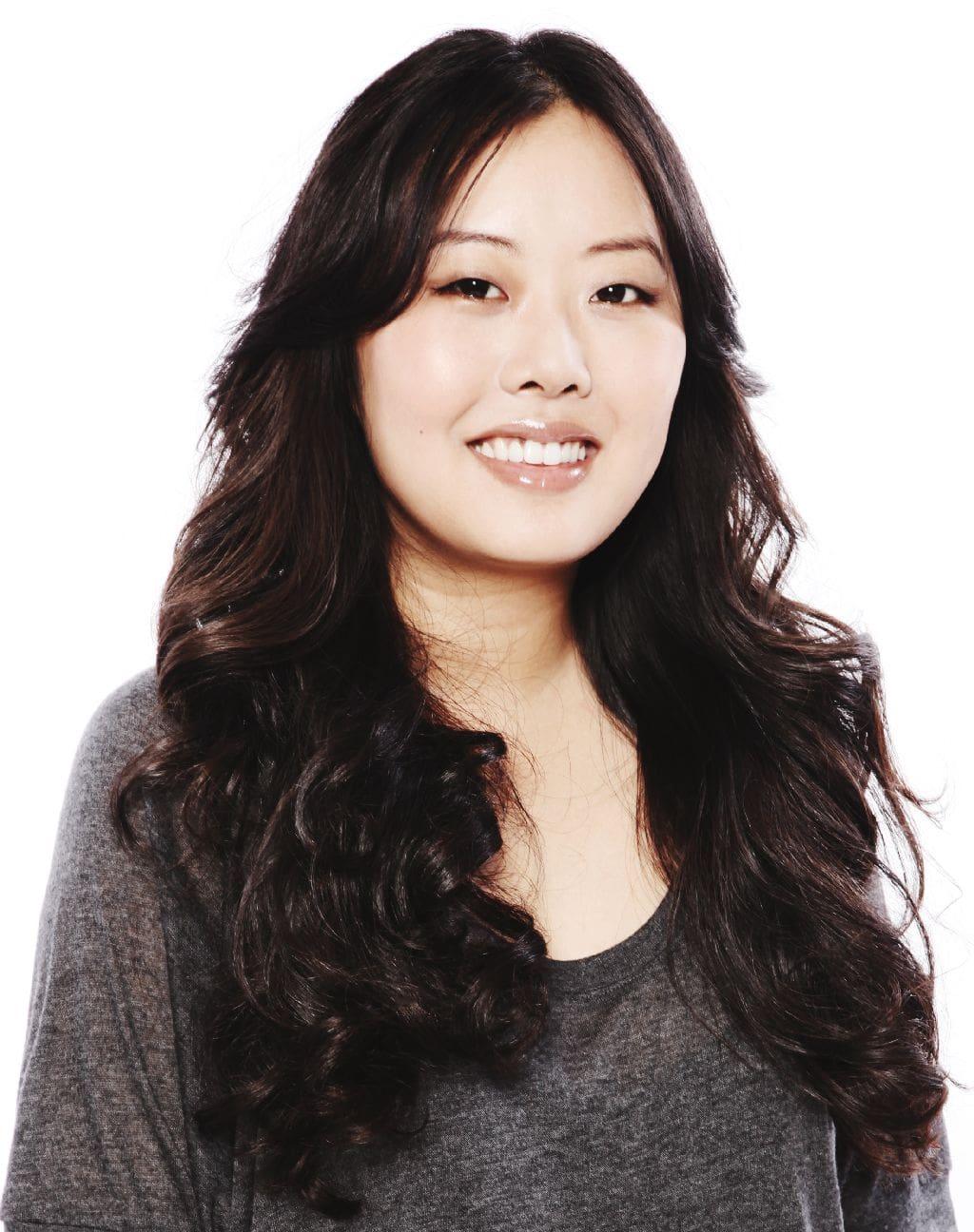 Linda chang headshot
