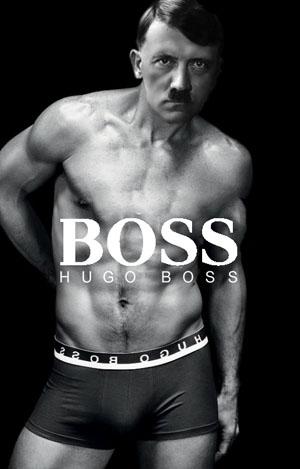 Ad boss