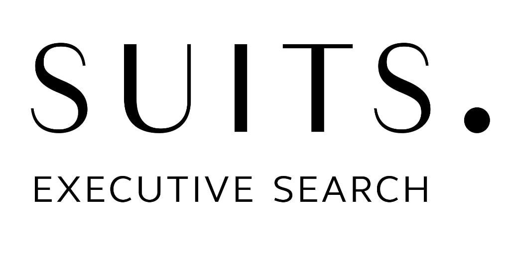 Suits logo mittel