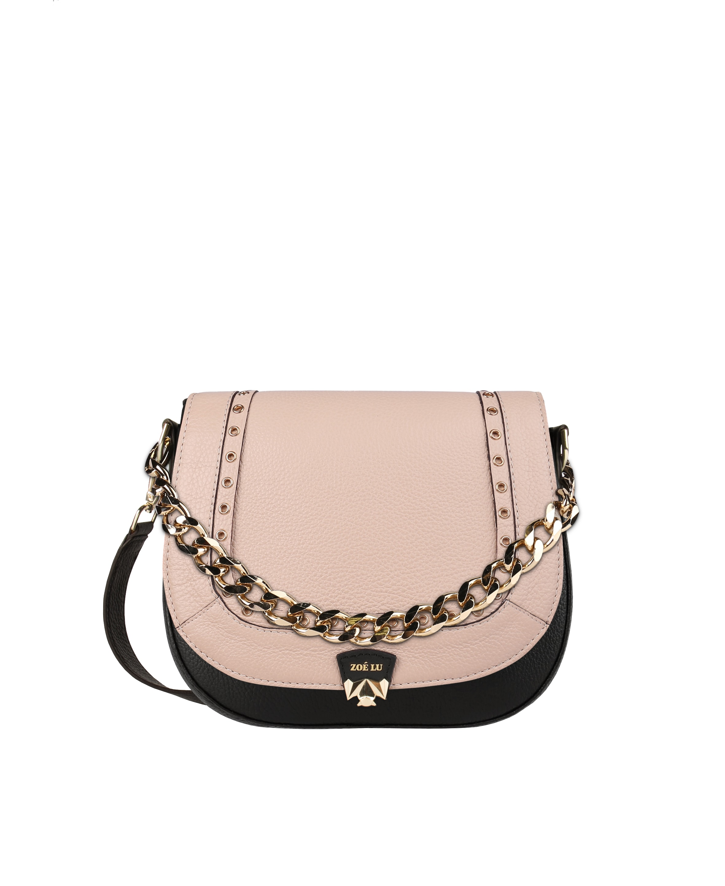zoe-lu-tasche-bag-black-sure-about-nudepimp-up-gun-gold